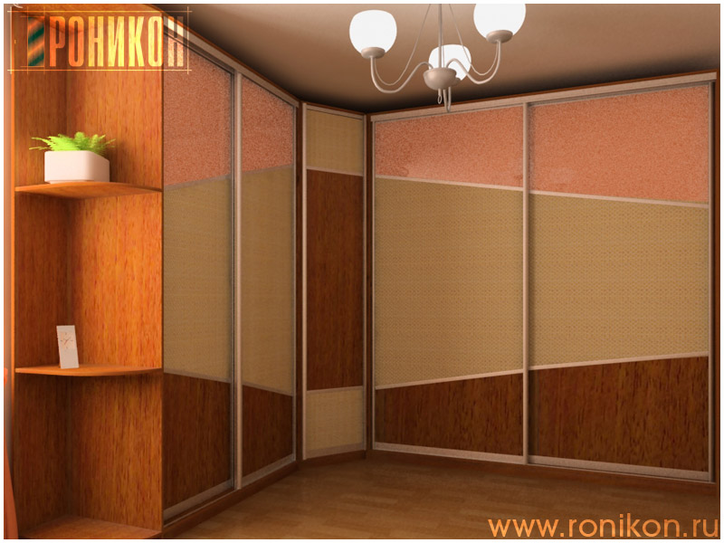 Шкафы купе белгород - идеи для дома.