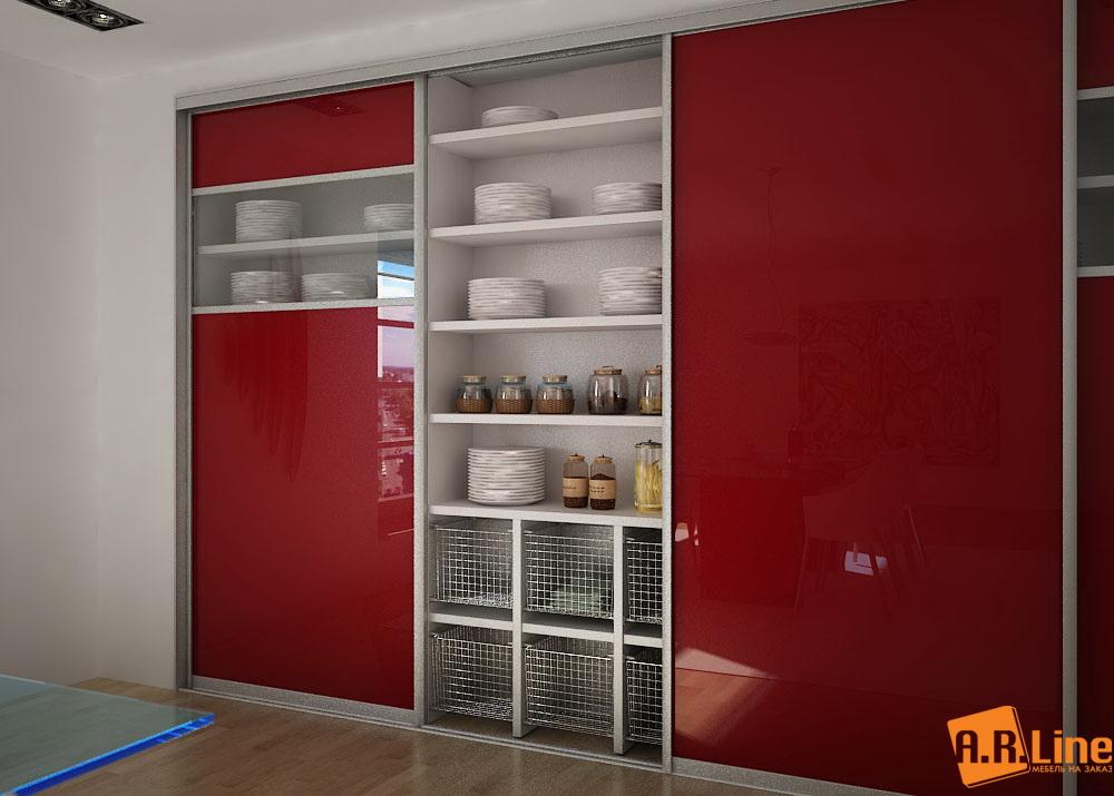 Ответы@mail.ru: в хухоной мебели используют дверцы,как у шка.